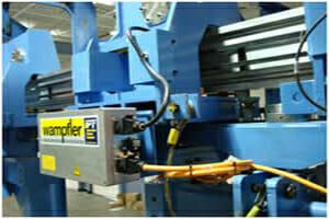 Inductive Powered EMS Conveyor