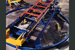 Belt Skid Systems offer quiet, efficient transport