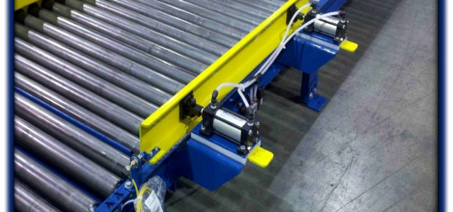 Pallet Conveyor ASI